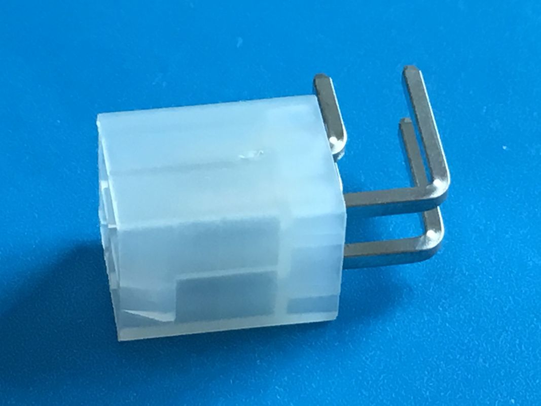 Electrical Pin PCB Board Connector -40°C - +85°C Operating Temperature 20MΩ Max
