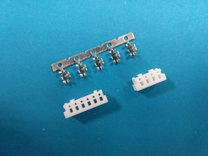 VH3.96mm Pitch , 2-16Pin ,PCB Wire to Board Connectors , Tin-plated , 18AWG-22AWG