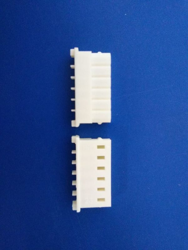 5 Pin Low Profile Wire To Board Connector Molex5264 2.5mm Female Housing