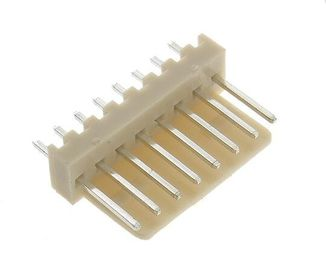 চীন 10 Pole PCB Board Connector With 20MΩ Max Contact Resistance , High Precision কারখানা