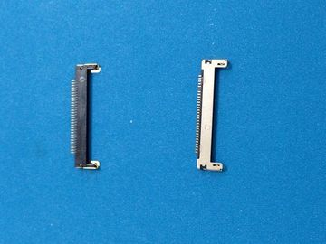 চীন High Speed SMT Board To Board Connector 30 Pin 0.4 mm Pitch Nylon 66 UL94V-0 কারখানা