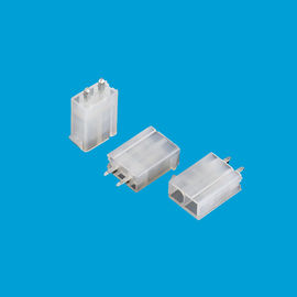 চীন DIP Straight Type PPCB Board Connector Single Row Pcb Socket Connector কারখানা